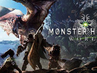 Monster Hunter: World Behemoth Guide and Useful Information 1 - steamsplay.com