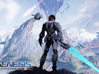 Phantasy Star Online 2 New Genesis Burst Guide & Gameplay Tips 1 - steamsplay.com