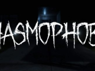 Phasmophobia New Update Information + New Items – New Ghost Types 1 - steamsplay.com