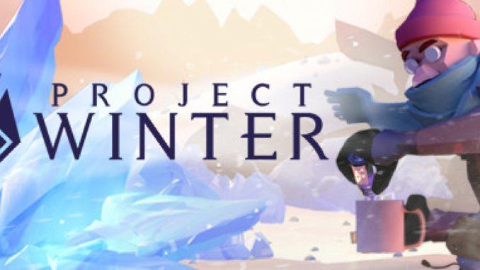Project Winter Winter Meta Information Guide 1 - steamsplay.com