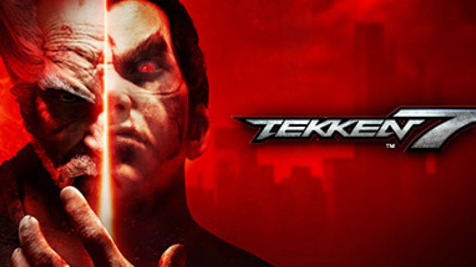 TEKKEN 7 Game Overview + Sidestep List in Chart 2 - steamsplay.com