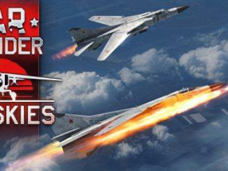 War Thunder Vehicles from Summer Landing 2021 1 - steamsplay.com