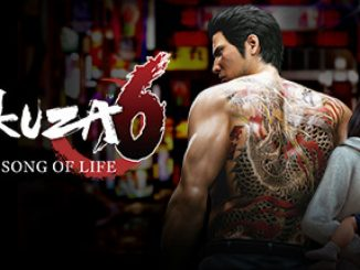 Yakuza 6: The Song of Life Game Stutter Issue How to Fix Guide 1 - steamsplay.com
