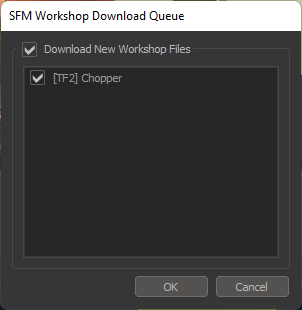Garry's Mod How to Import MDL Files to PAC3 + All Programs Requirements - Finding a Model - 8B288D4