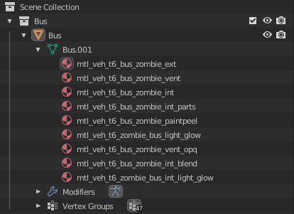 Garry's Mod How to Import MDL Files to PAC3 + All Programs Requirements - Blender - 226F054