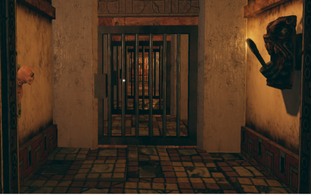 Between Time: Escape Room An Overview Guide & Gameplay Walkthrough - All Puzzle + Clue - Mayan Temple - 2FA905D