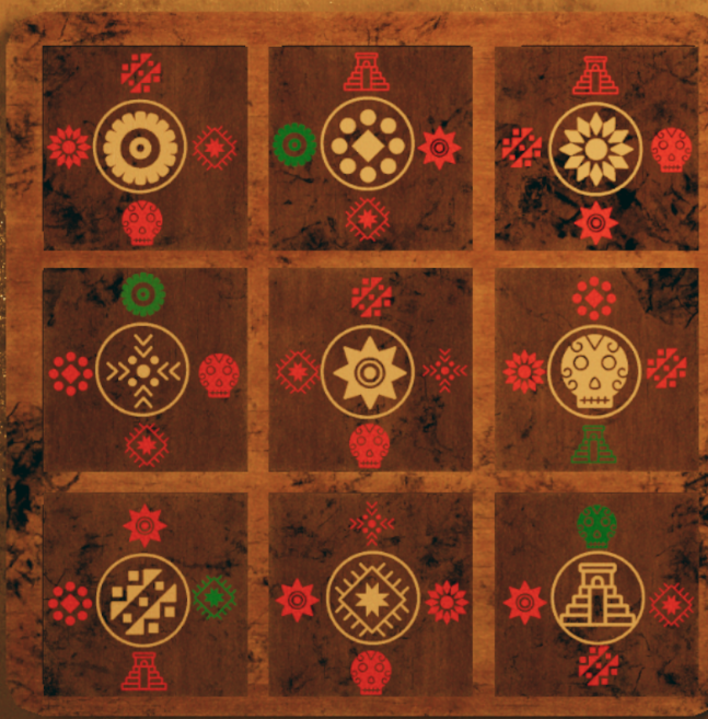 Between Time: Escape Room An Overview Guide & Gameplay Walkthrough - All Puzzle + Clue - Mayan Temple - 7EC93C5