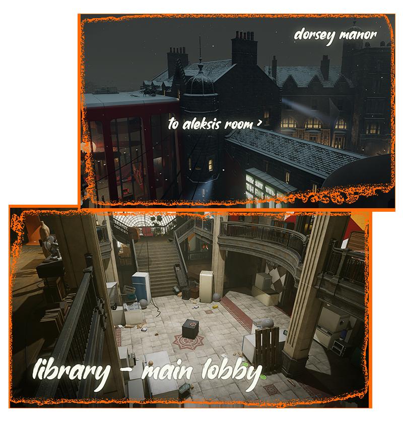 DEATHLOOP Complete Guide + Gameplay Tips + Loots-Secrets-Locations-Lock & Door Combinations Hints - ⌞ Noon - ADF51BB
