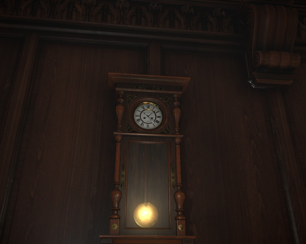 Dagon Achievements Guide ( The Eldritch Biographer ) - Location of secret branches - 3C8E0C5