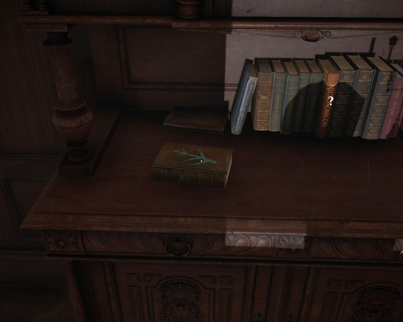 Dagon Achievements Guide ( The Eldritch Biographer ) - Location of secret branches - B4782A5