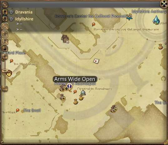 FINAL FANTASY XIV Online FINAL FANTASY XIV Online General Information How to Make Gil + Farming Mob Drops - Weekly Deliveries - 2684755