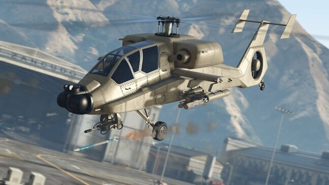 Grand Theft Auto V List of the Best Vehicles in GTA V + Cost Detailed Guide - ☠️Offensive Vehicles - 8890CCC
