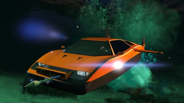 Grand Theft Auto V List of the Best Vehicles in GTA V + Cost Detailed Guide - 💪Defensive Vehicles - 01A752F