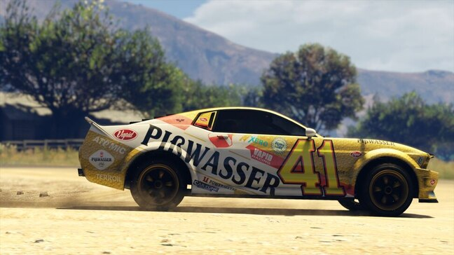 Grand Theft Auto V List of the Best Vehicles in GTA V + Cost Detailed Guide - 💵Best Bang for the Buck - 262DD3B