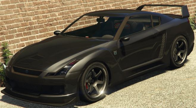 Grand Theft Auto V List of the Best Vehicles in GTA V + Cost Detailed Guide - 💵Best Bang for the Buck - 99CED0F