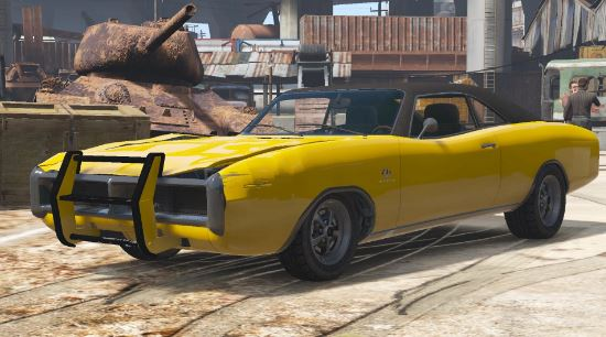 Grand Theft Auto V List of the Best Vehicles in GTA V + Cost Detailed Guide - 🔧Heavily Customisable Vehicles - 38BD414