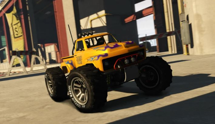 Grand Theft Auto V List of the Best Vehicles in GTA V + Cost Detailed Guide - 🚀Toy Vehicles - 2899C94