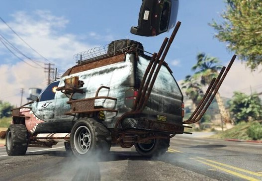 Grand Theft Auto V List of the Best Vehicles in GTA V + Cost Detailed Guide - 🤡Fun Vehicles - 0CFBABB