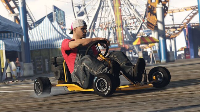 Grand Theft Auto V List of the Best Vehicles in GTA V + Cost Detailed Guide - 🤡Fun Vehicles - 3A94443