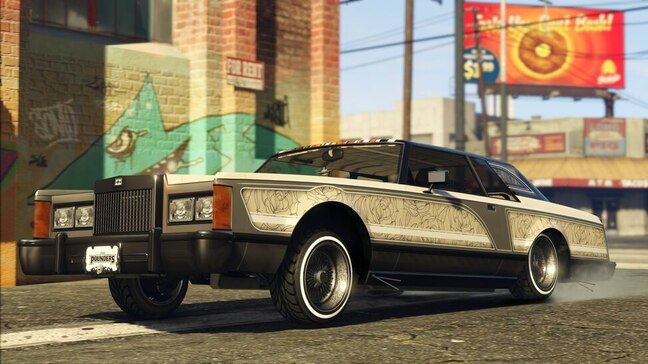 Grand Theft Auto V List of the Best Vehicles in GTA V + Cost Detailed Guide - 🤡Fun Vehicles - 783AFBE
