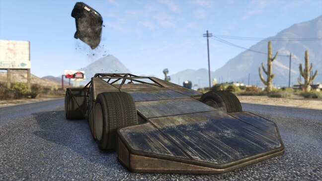 Grand Theft Auto V List of the Best Vehicles in GTA V + Cost Detailed Guide - 🤡Fun Vehicles - 7FDD29B