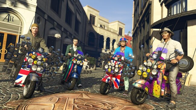 Grand Theft Auto V List of the Best Vehicles in GTA V + Cost Detailed Guide - 🤡Fun Vehicles - B6061C4