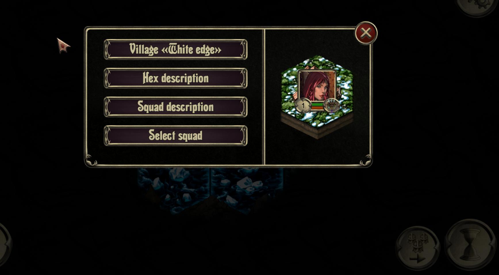 Grim wanderings 2 Basic Gameplay Tips - Adventure Mode - Playthrough - Hometown Hired Help - EC769AA