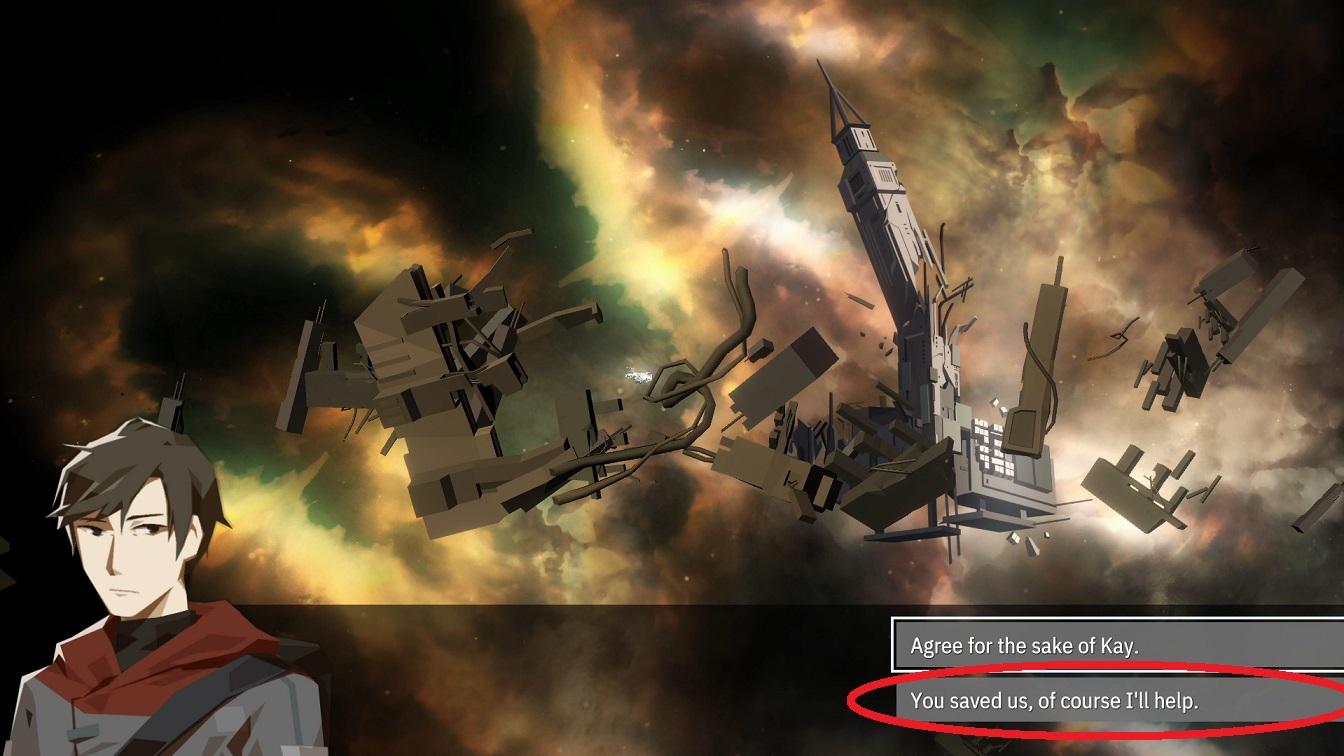 OPUS: Echo of Starsong Walkthrough + Unlock All Achievements Gameplay Tips - Chapter 2 - 7911646