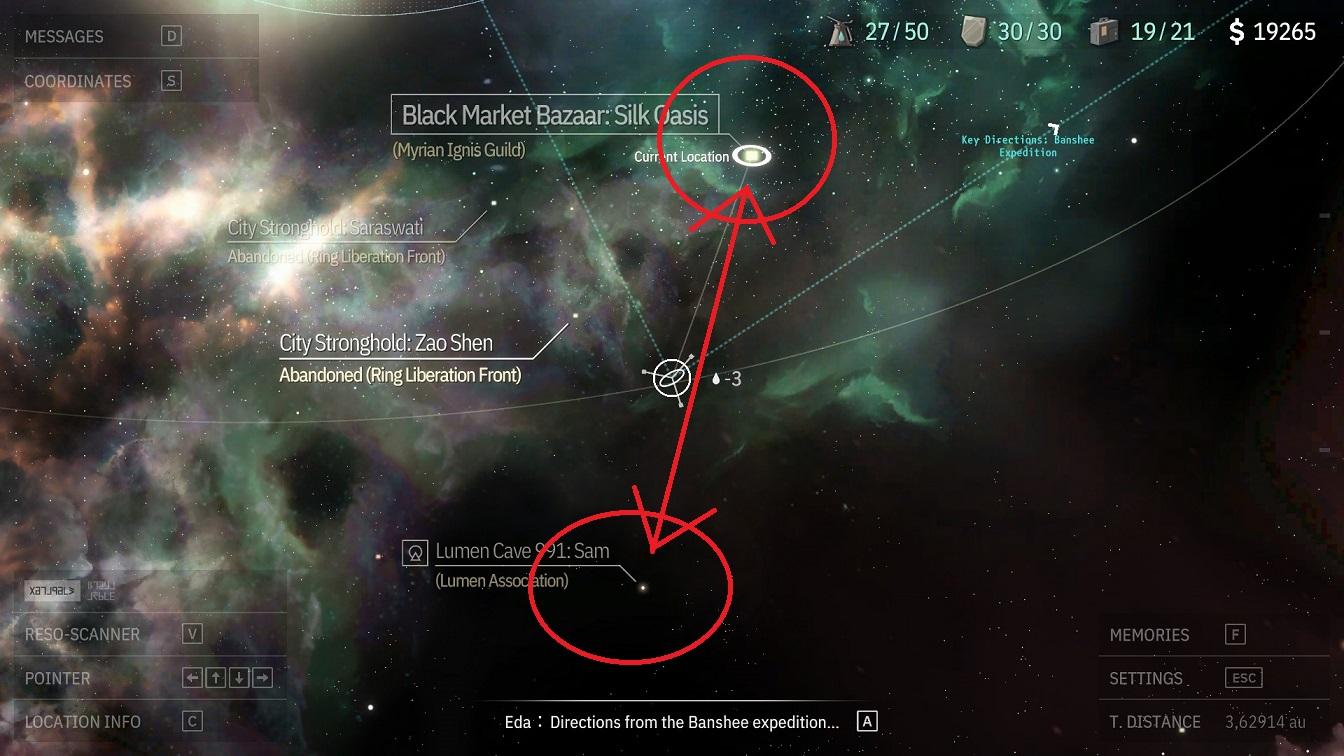 OPUS: Echo of Starsong Walkthrough + Unlock All Achievements Gameplay Tips - Misc achievements - 57D9327