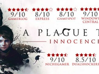 A Plague Tale: Innocence How to Improve Visual Quality + Best Graphics Settings in Game 1 - steamsplay.com
