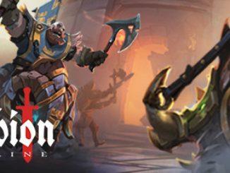 Albion Online Basic Gameplay Zerg Versus Zerg Tips 1 - steamsplay.com