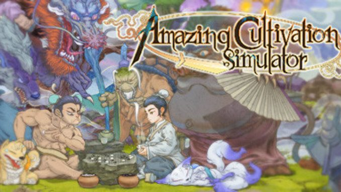 Amazing Cultivation Simulator Proper Management in Building + Efficiency + Sect Stats + Base Game Information 1 - steamsplay.com