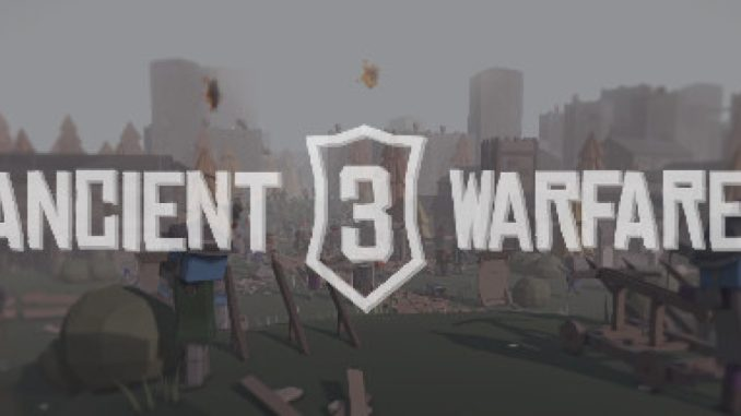 Ancient Warfare 3 Updating Uploaded Maps Guide 1 - steamsplay.com