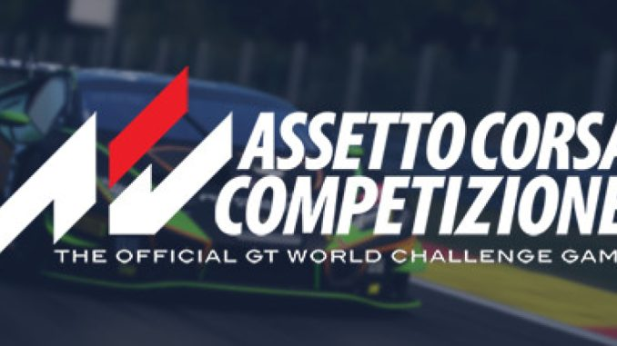 Assetto Corsa Competizione Guide for SteamVR Settings + Graphics + Config in Game 1 - steamsplay.com