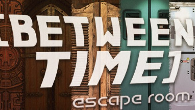 Between Time: Escape Room An Overview Guide & Gameplay Walkthrough – All Puzzle + Clue 1 - steamsplay.com
