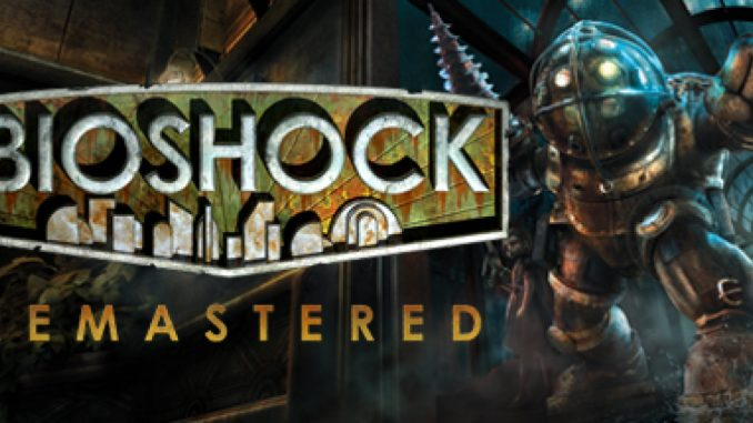 BioShock Remastered How to Run the Game in Full Screen Mode + Adjust Brightness 1 - steamsplay.com