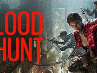 Bloodhunt All Weapon + Damage Information 1 - steamsplay.com