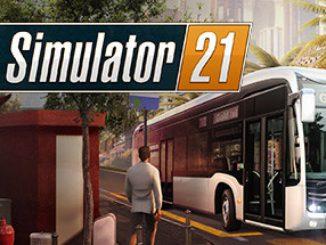 Bus Simulator 21 How to Use Custom Skin Including Links in Game 1 - steamsplay.com