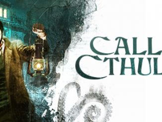 Call of Cthulhu Detailed Information About R'lyehian (Cthuvian) Texts and Inscriptions Guide 1 - steamsplay.com