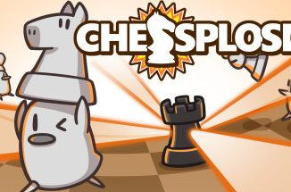 Chessplosion Solving All Puzzle Tips + Walkthrough Gameplay 1 - steamsplay.com