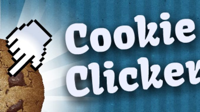 Cookie Clicker How to Import Achievements in Game Tutorial 1 - steamsplay.com