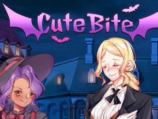 Cute Bite Walkthrough Gameplay + Classes + All Characters – Beginners Guide 1 - steamsplay.com