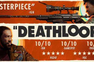 DEATHLOOP Complete Guide + Gameplay Tips + Loots-Secrets-Locations-Lock & Door Combinations Hints 1 - steamsplay.com