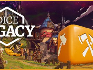 Dice Legacy All Secrets + Hidden Achievements & WALKTHROUGH Gameplay 1 - steamsplay.com