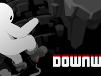 Downwell How to Hide Mouse Cursor in Game 1 - steamsplay.com