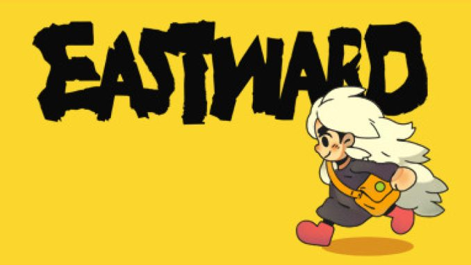 Eastward Character Attributes + All Items + Description in Game 1 - steamsplay.com