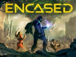 Encased 100% Achievements Unlocked + Walkthrough 1 - steamsplay.com