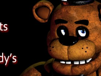 Five Nights at Freddy's Basic Guide on How to Survive in Five Nights at Freddy's 1 - steamsplay.com