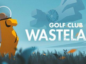 Golf Club Wasteland All Achievements Guide Unlocked – Walkthrough 1 - steamsplay.com