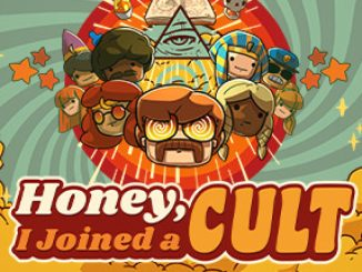 Honey I Joined a Cult Tips on How to Boost Sermons for Free GLITCH in Game 1 - steamsplay.com